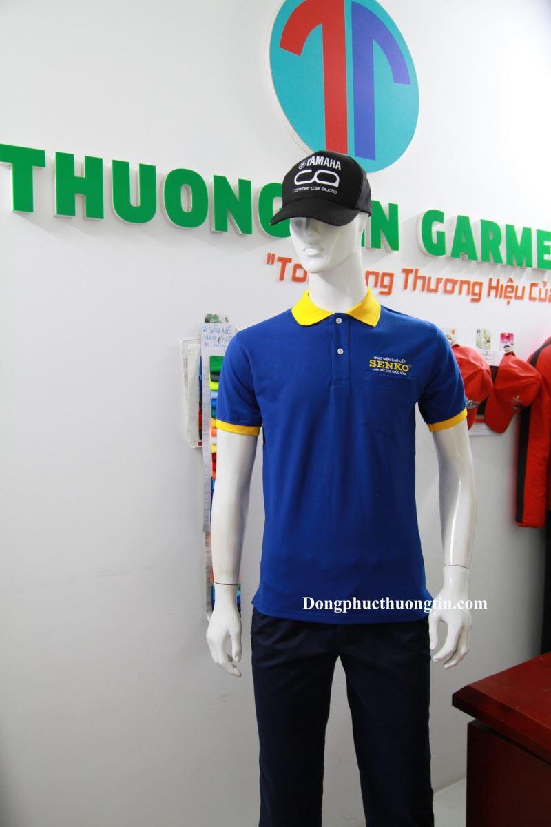 [HOT] Địa chỉ may áo thun đồng phục giá gốc tận xưởng