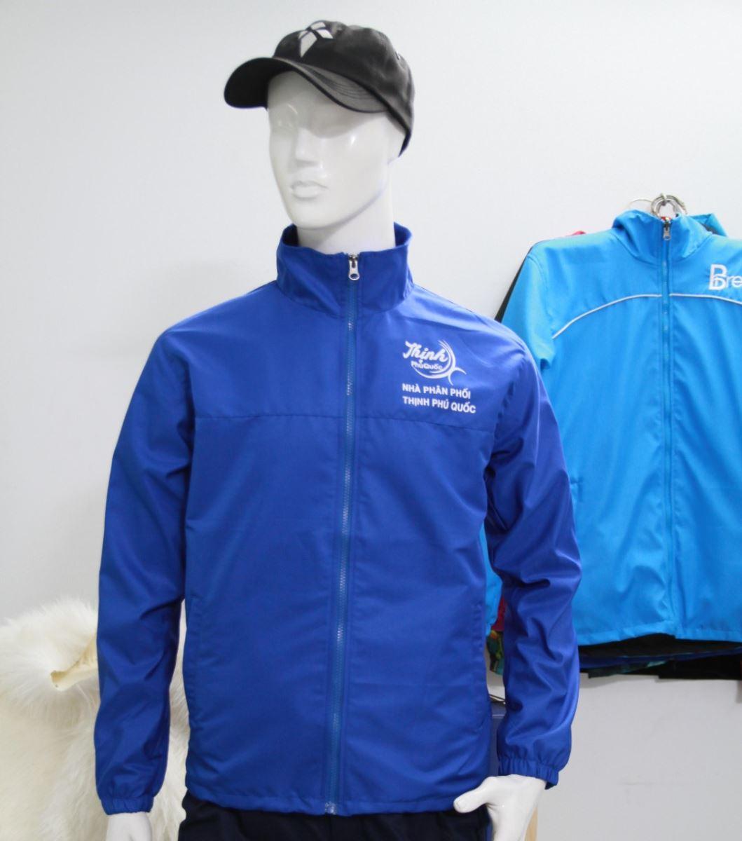 May áo khoác đồng phục tại Đà Nẵng - Địa điểm đáng tin cậy?