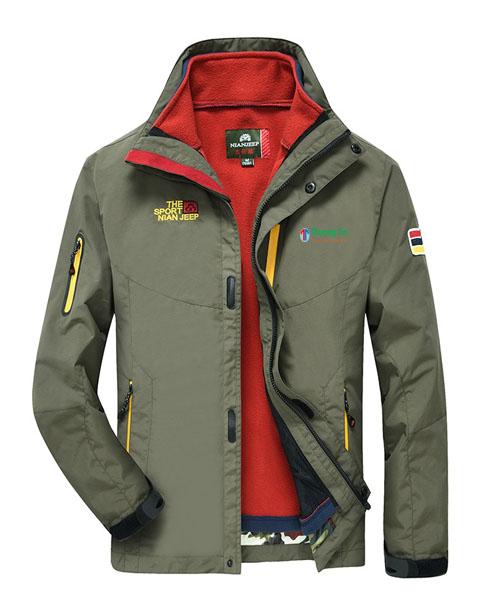 May áo khoác làm quà tặng marketing ở đâu tốt nhất.