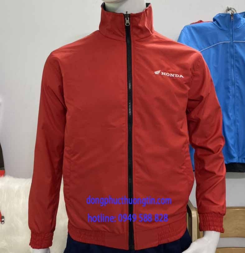 Tuyệt chiêu sở hữu áo khoác gió đồng phục hoàn hảo đến từng chi tiết