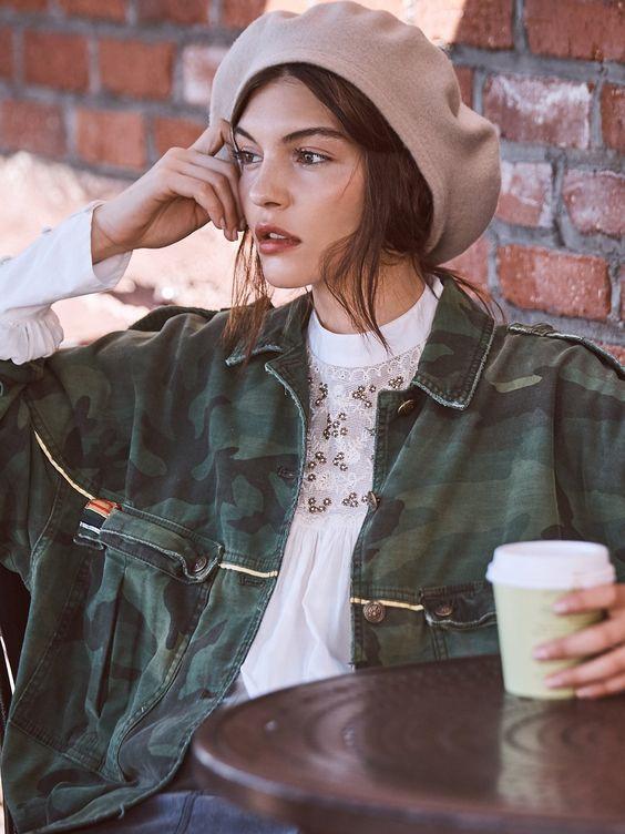 Những món đồ dẫn đầu xu hướng thời trang năm 2018