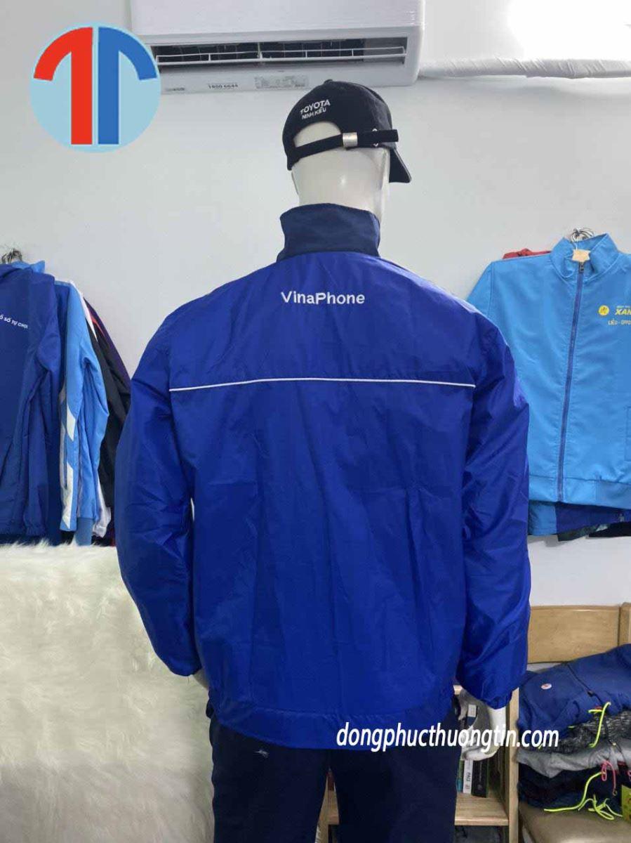 Làm thế nào nếu bạn muốn may áo gió đồng phục đẹp và chất lượng?