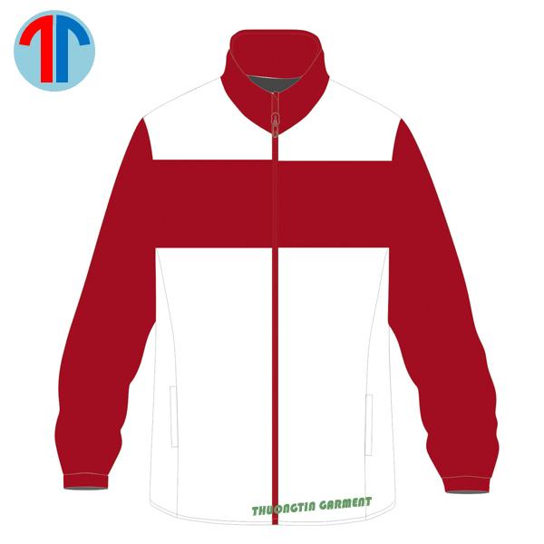 may áo gió mẫu T05