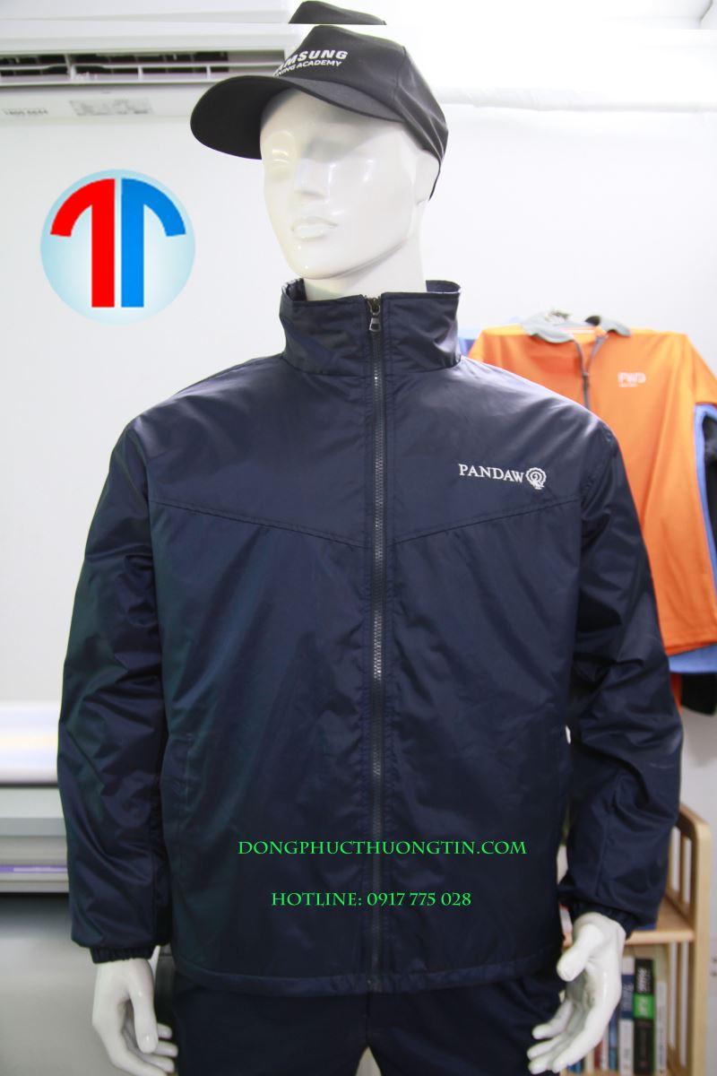 Tìm hiểu về các chất liệu may áo khoác đồng phục