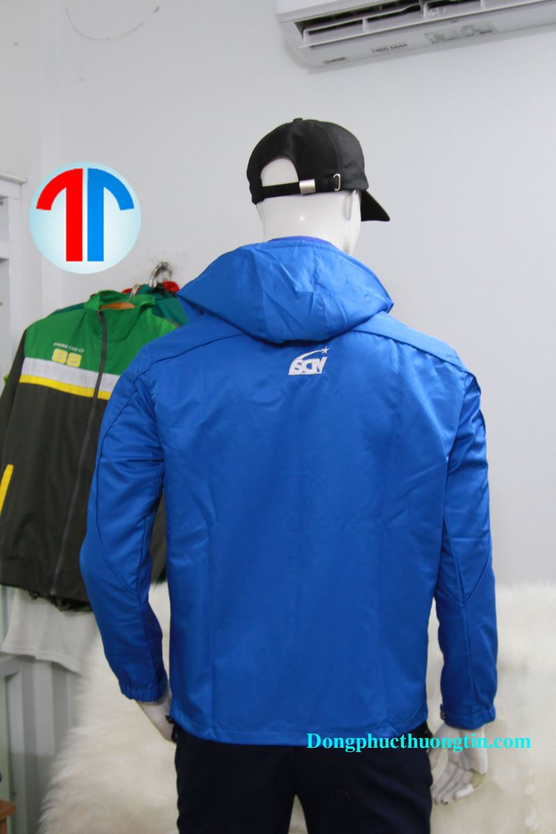 Thượng Tín - Công ty may áo khoác giá rẻ, chất lượng nhất hiện nay