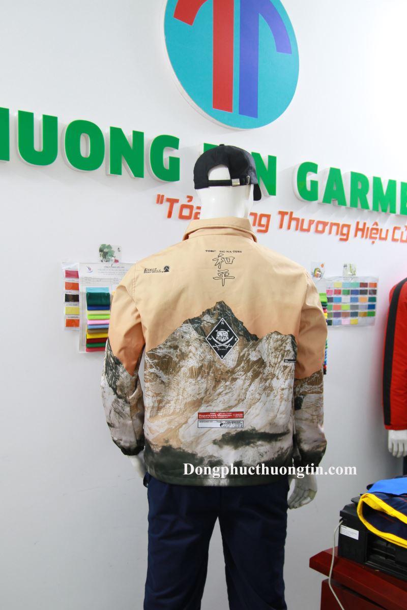 Truy tìm xưởng may Local Brand Hà Nội chất lượng nhất