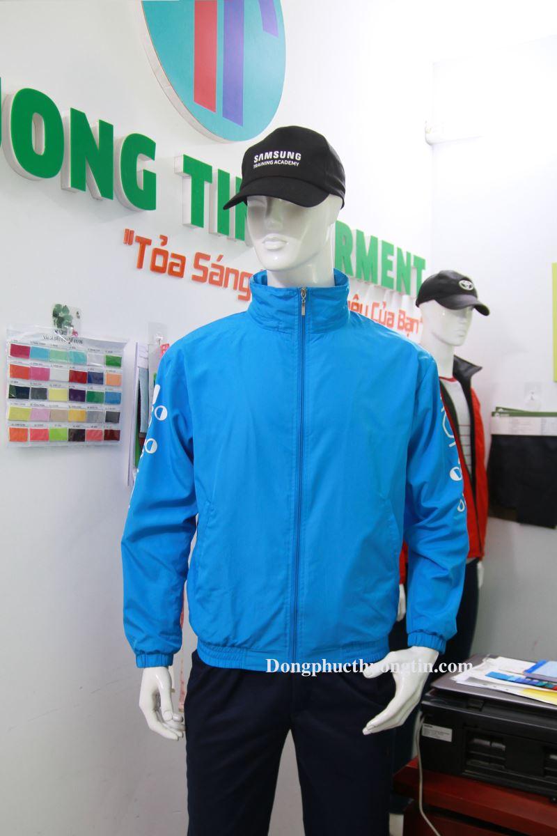 Thượng Tín – Xưởng May Áo Khoác Đồng Phục Tại Đồng Nai Uy Tín, Chất Lượng.