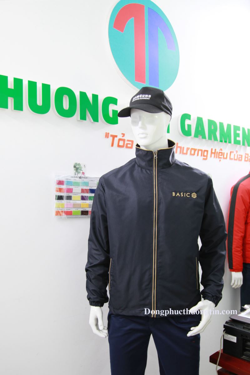 Đơn vị may áo khoác đồng phục tại TP.HCM tốt nhất hiện nay