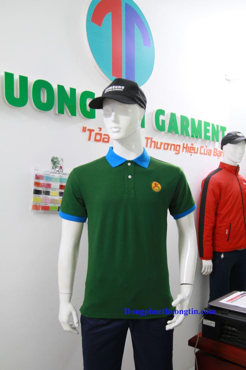 Xưởng may áo thun theo yêu cầu giá rẻ nhưng  chất lượng