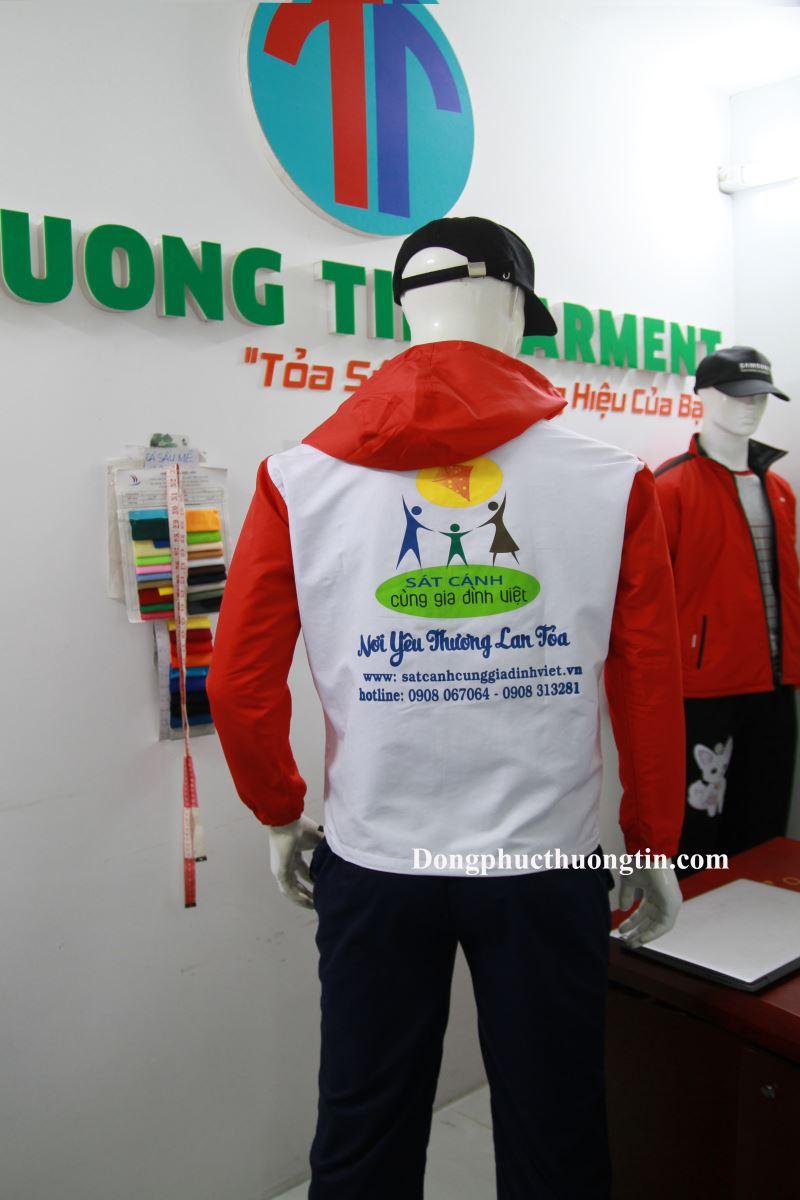 Công ty  may áo khoác giá rẻ trên toàn quốc hiện nay
