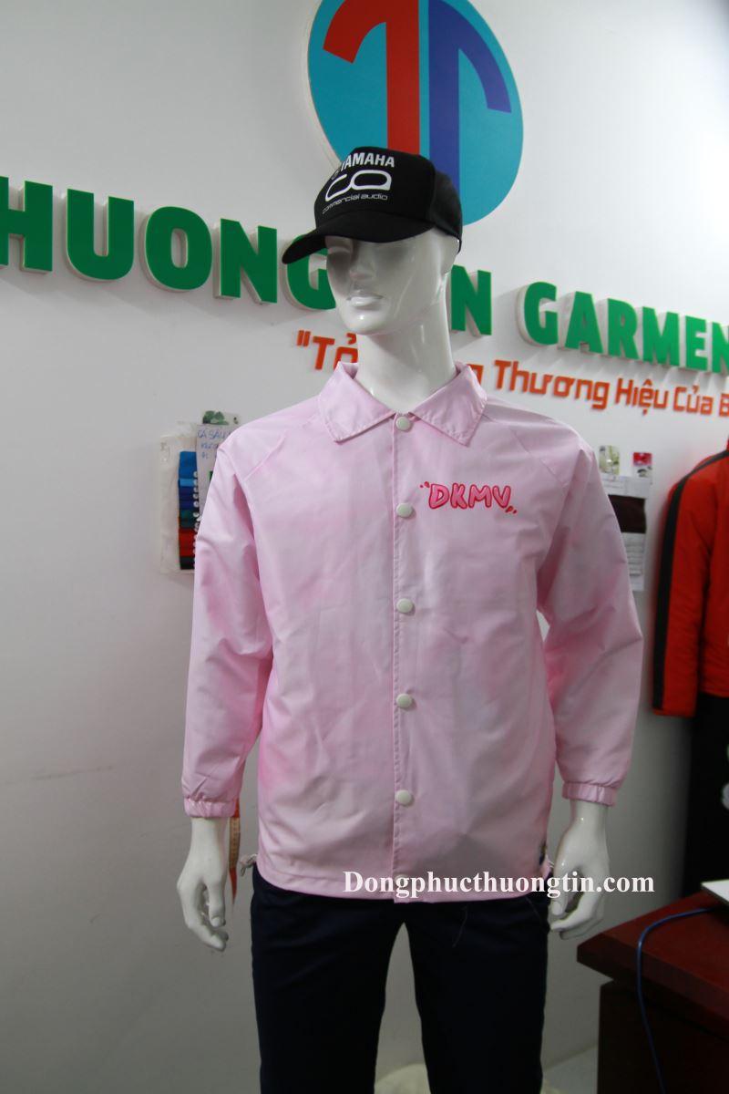 Lý do bạn nên chọn xưởng may áo Local brand Thượng Tín?
