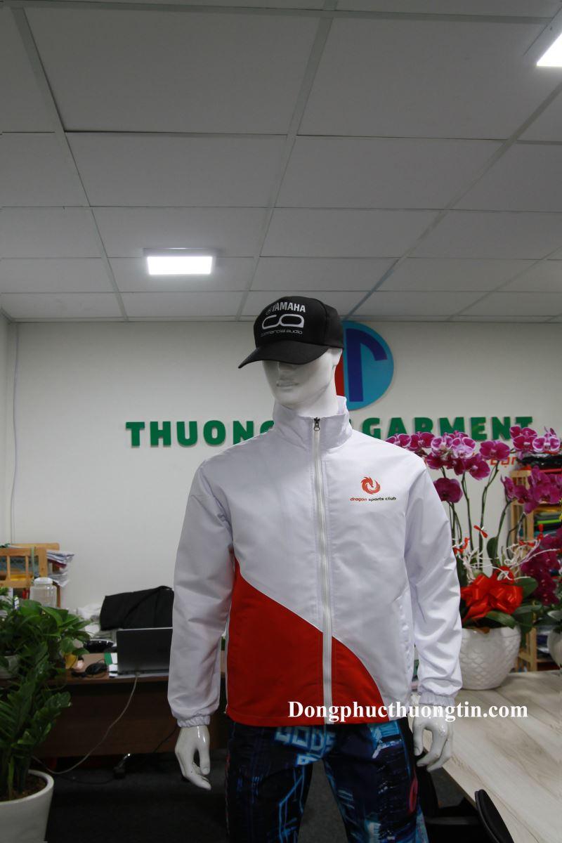 Đồng phục áo khoác đẹp giá rẻ tại TPHCM