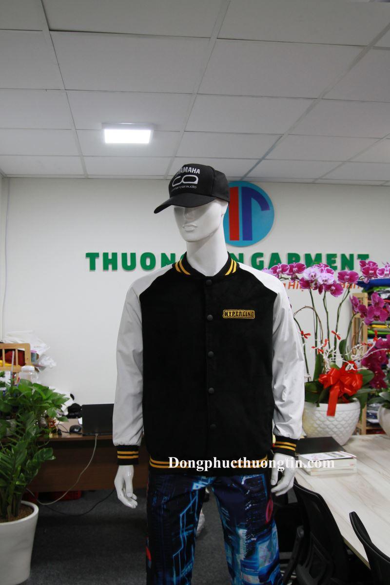 Xưởng may Local brand đẹp thời trang