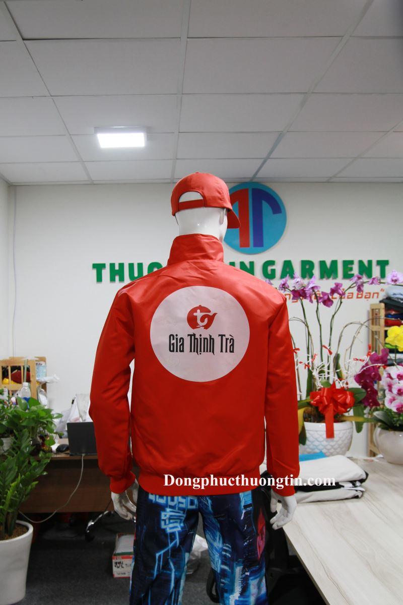May áo đồng phục đẹp TPHCM