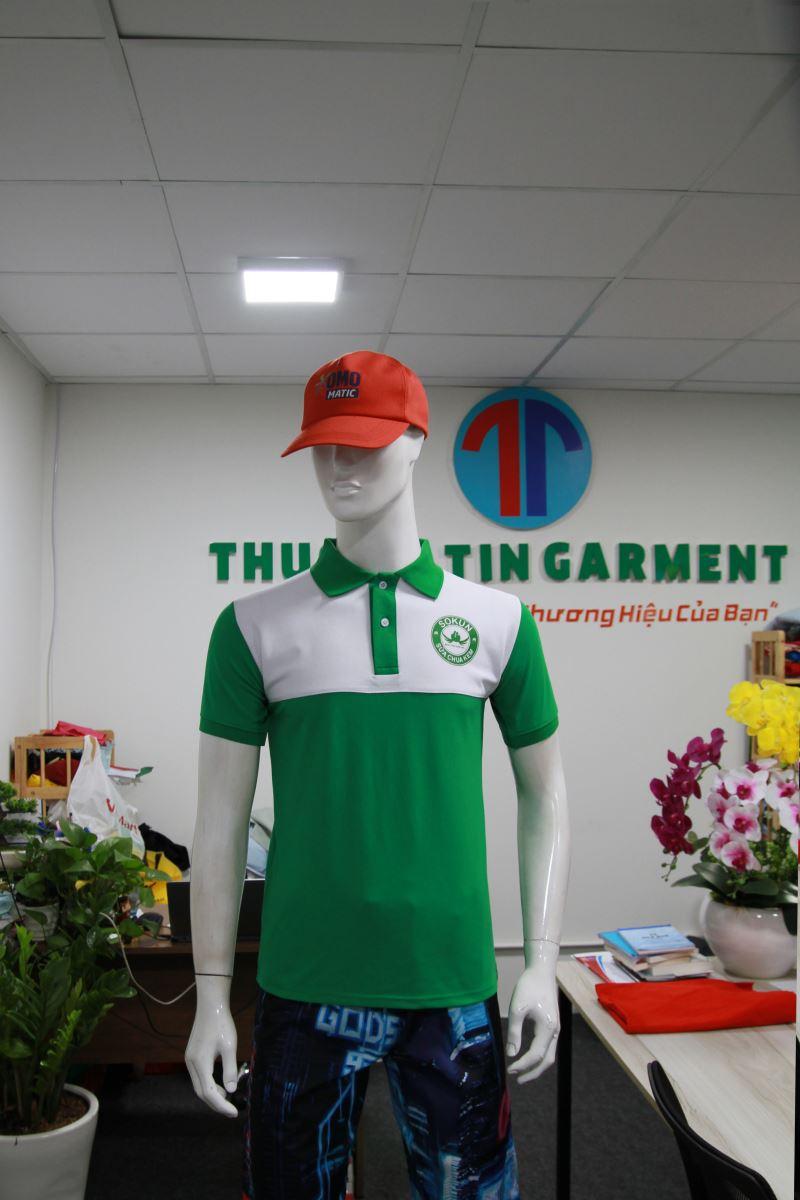 Địa chỉ may áo thun đồng phục công ty giá rẻ nhất hiện nay