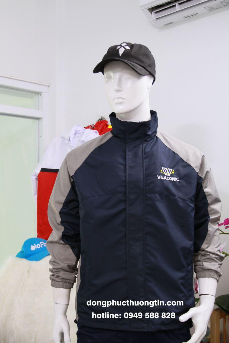 Đồng Phục Thượng Tín - Xưởng may áo khoác đồng phục giá rẻ trên toàn quốc
