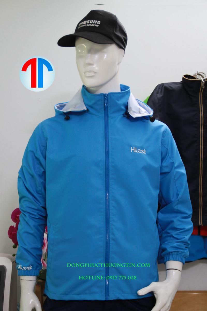 May áo khoác theo yêu cầu ở đâu giá rẻ, chất lượng?