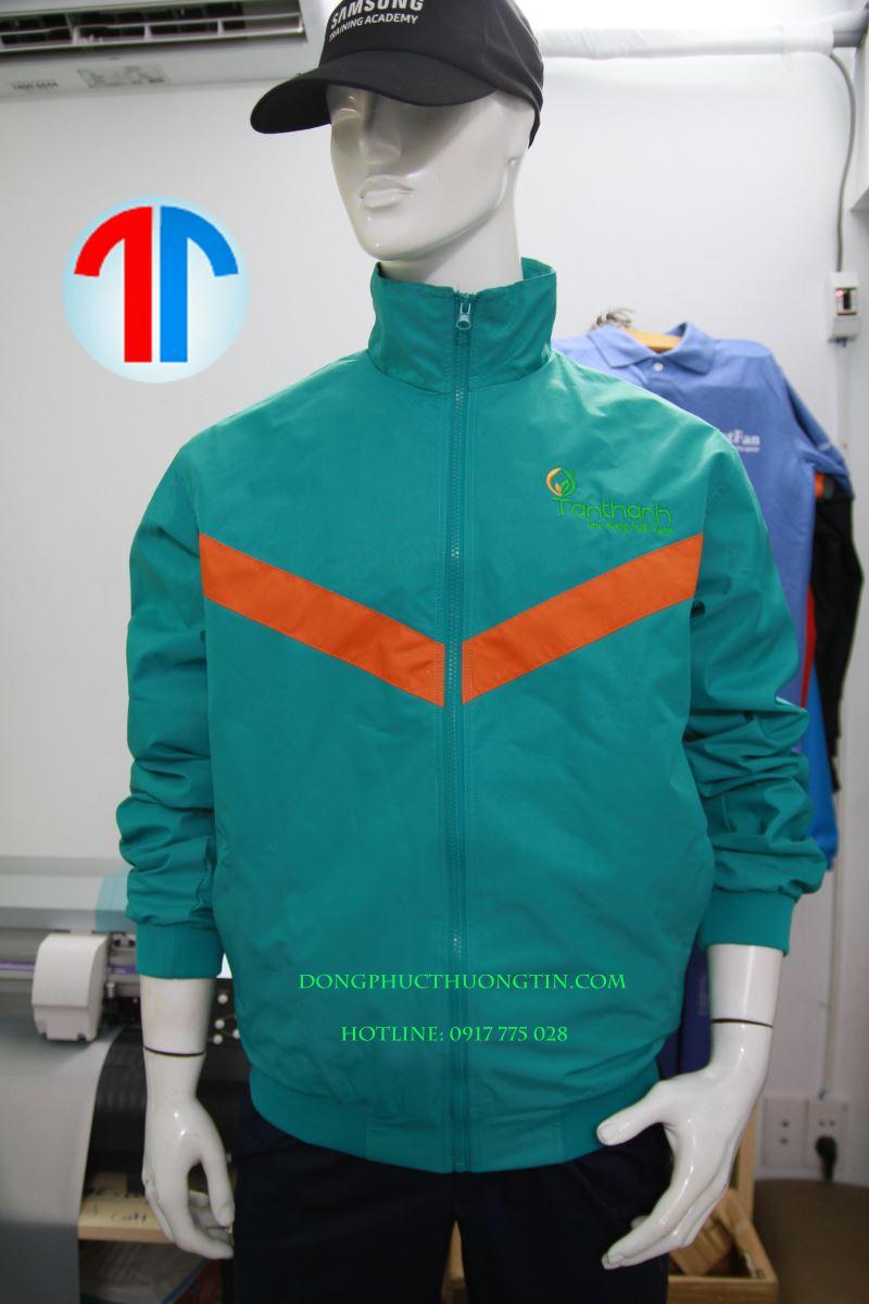 May áo gió – Đồng phục áo gió giá rẻ cho mọi người