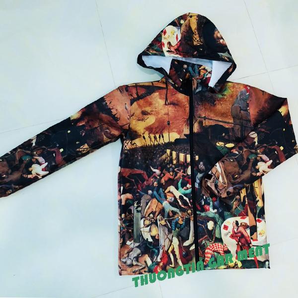 Cách chọn vải may áo khoác đồng phục đẹp, chất lượng và giá tốt nhất