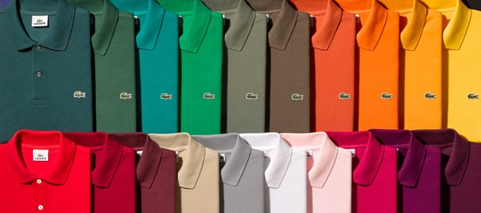 Những điều cần chú ý khi chọn vải may áo thun đồng phục công ty