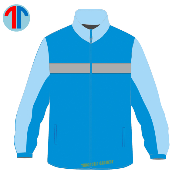may áo gió mẫu T12