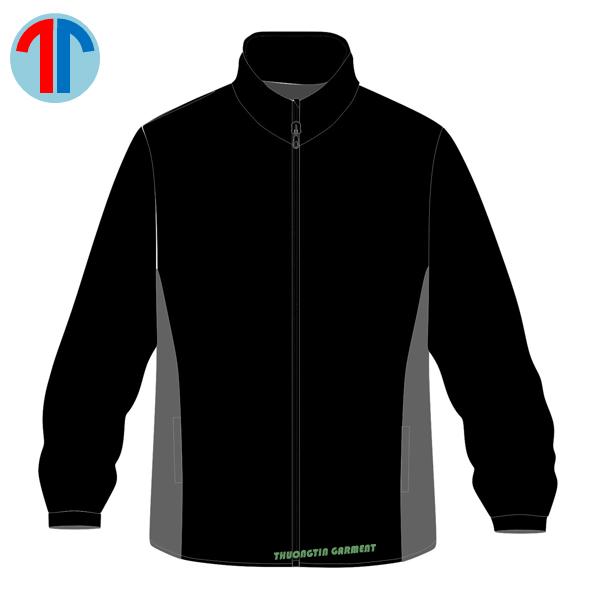 may áo gió mẫu T13