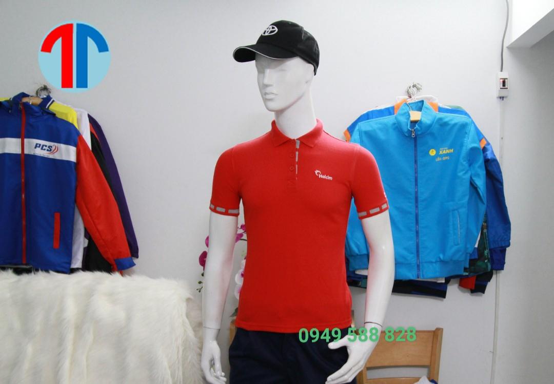Các bước để đặt áo thun đồng phục tại Đà Nẵng