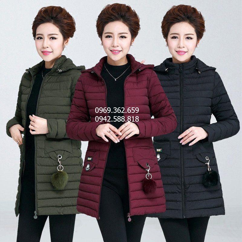 Việt Nam có loại áo khoác nào phổ biến nhất ?