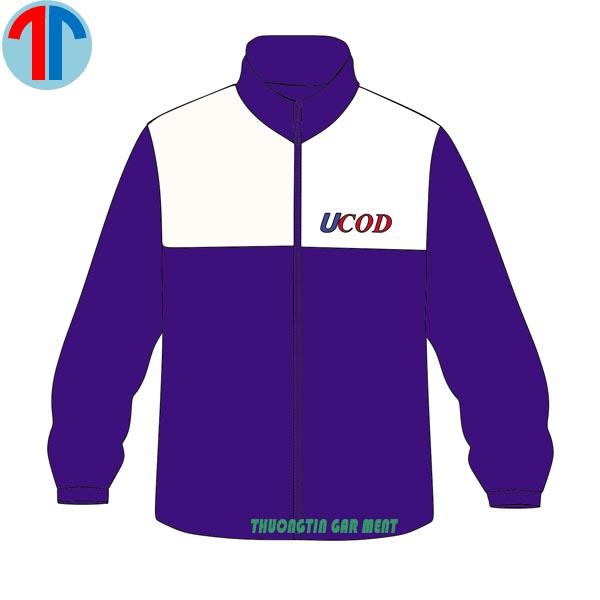 Kinh nghiệm lựa chọn xưởng may gia công áo khoác dù giá rẻ nhưng chất lượng tại TP.HCM