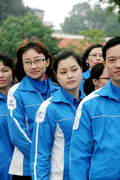 Đồng phục áo khoác dù nam (nữ) thu đông (nhiều màu) nhiều size