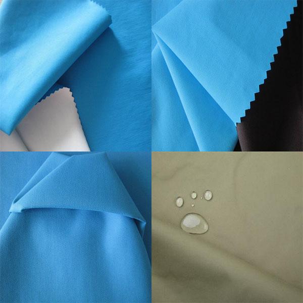 Cách chọn vải may áo gió đồng phục để có giá tốt