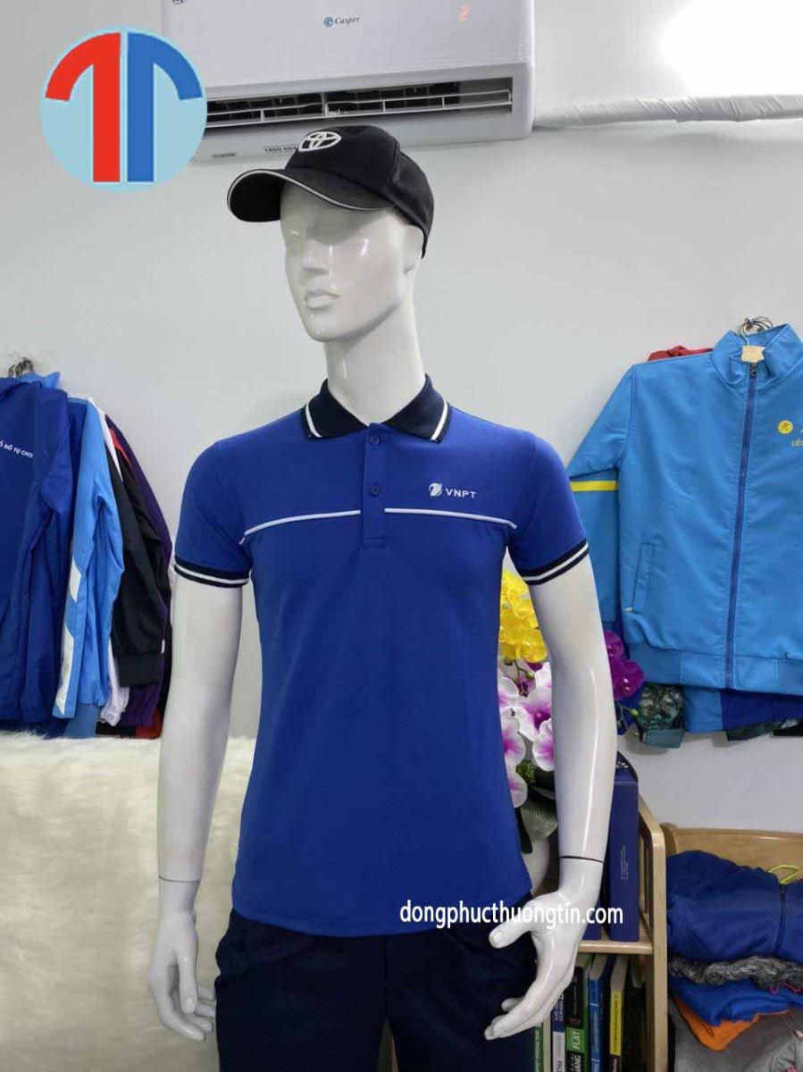 Bí quyết may áo thun đồng phục đẹp - giúp bạn tạo dấu ấn riêng cho doanh nghiệp
