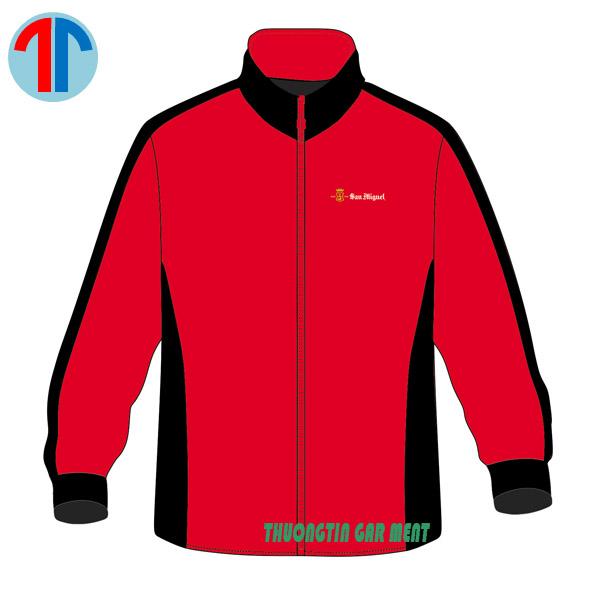 Cách tìm xưởng may áo gió đồng phục theo yêu cầu để có giá rẻ
