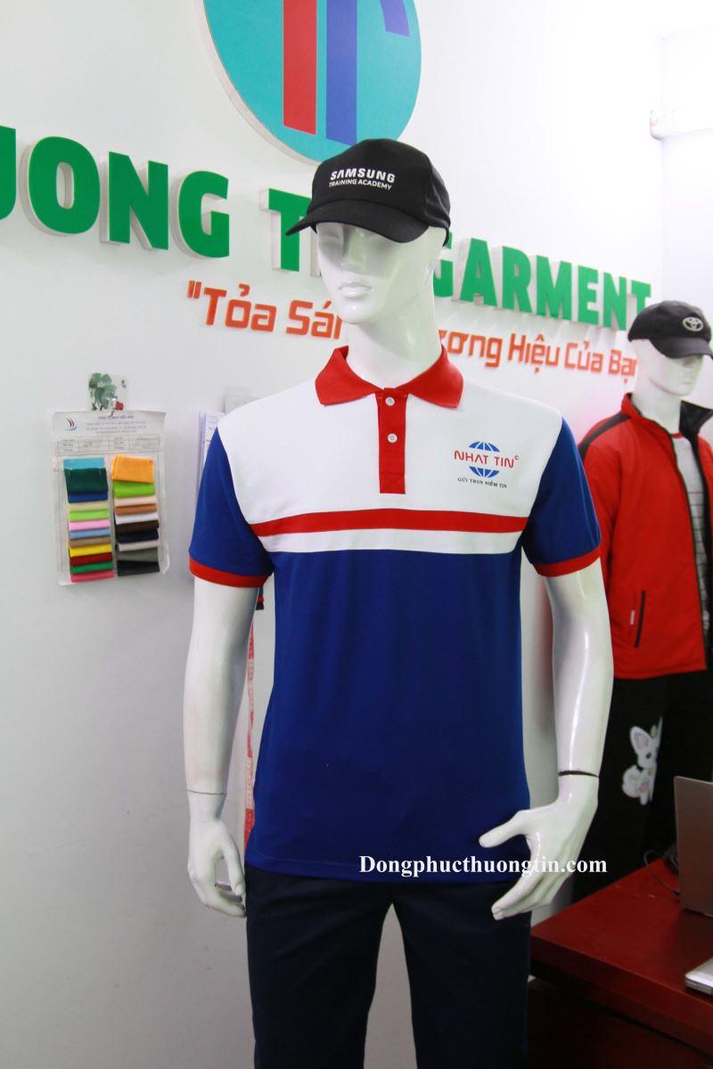 Xưởng may áo thun đồng phục ở đâu giá rẻ, chất lượng?