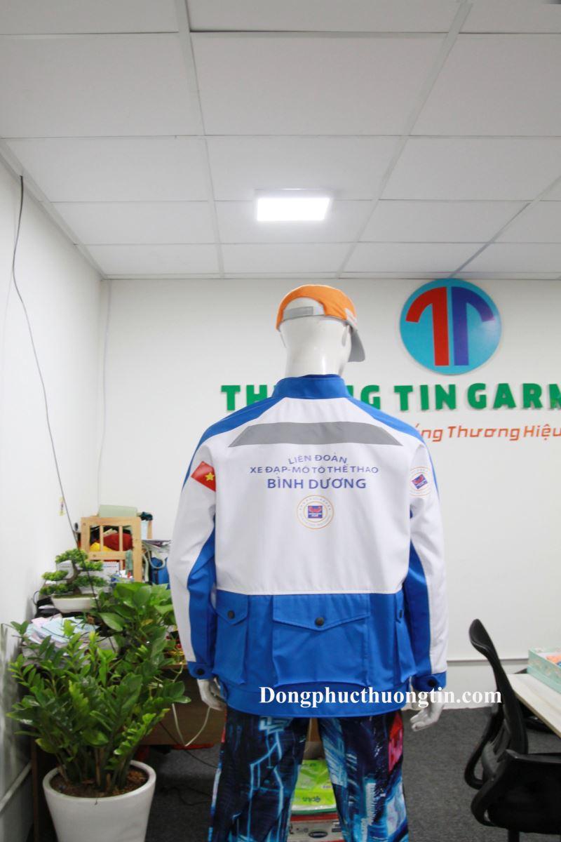 Bí kíp may áo gió đồng phục đẹp, chất lượng tại Tây Ninh